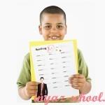 Увлекательные задания по английскому языку для детей на тему «Погода»