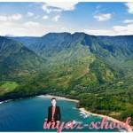 Гавайский остров Kauai — любимец голливудских режиссеров
