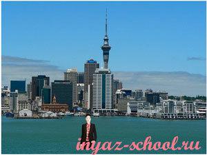 Образование в Новой Зеландии