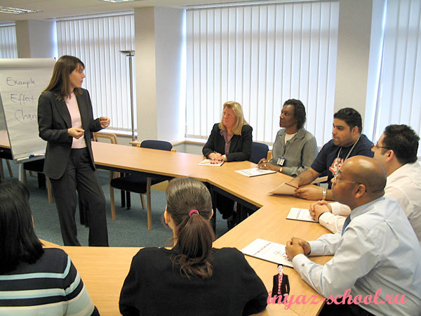 бизнес тренинги семинары
