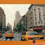 Короткометражный фильм о Нью-Йорке