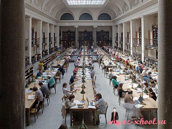 Образование в Европе Венский университет