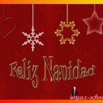 Текст на испанском про Рождество «La Navidad de los españoles»