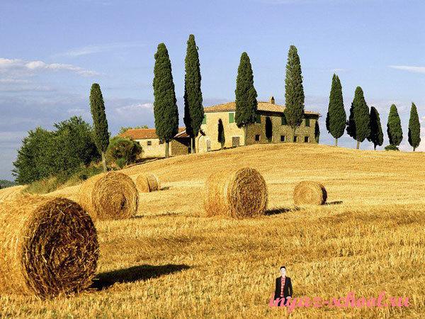 курсы живописи в самых красивых итальянских городах