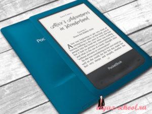 Электронная книга для школьника, советы что выбрать и где купить