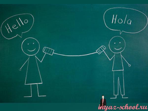 типы билингвизма