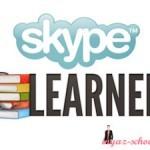 Как учить английский язык по скайпу?