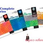 Обзор учебников серии New English File от Oxford University Press