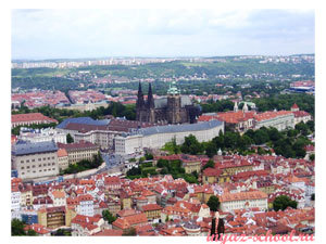 курсы чешского языка в Праге