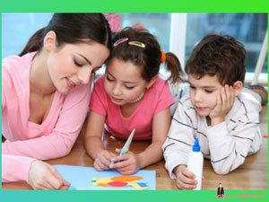 Интересные задания по английскому для детей All about me (book)
