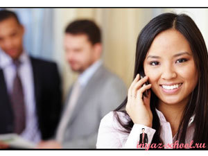 Курсы разговорного английского English by Phone