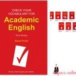 Check Your Vocabulary for Academic English для углубленного изучения английского