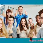 Корпоративные курсы английского языка — ключ от всех дверей