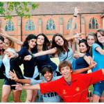 Школьные каникулы за рубежом: иностранные языки во время каникул