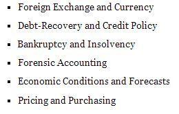 Тематика международногоэкзамена ICFE  (2)