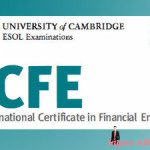 Международный сертификат Cambridge ICFE: информация для кандидатов