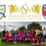 Международная Академия Футбола в Праге: языки + футбольная карьера