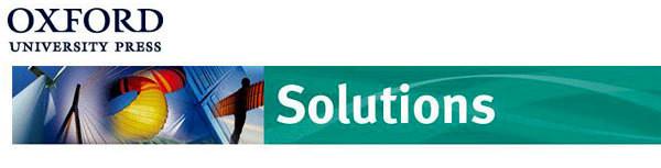Solutions учебник купить