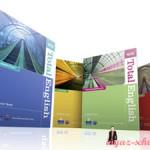 Британские учебники New Total English и Total English