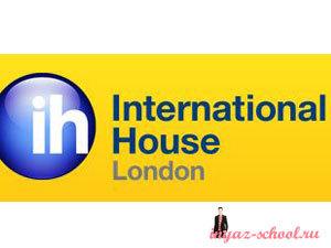 Курсы английского в школе IH London