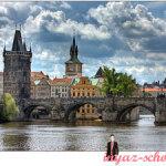 Летние каникулы в Праге + английский с British Council
