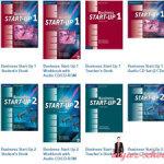 Учебник по деловому английскому: Business Start-Up