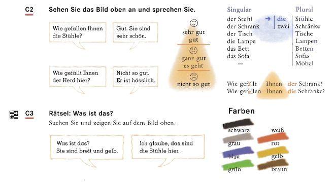 Учебник Немецкого Языка Schritte 2 Уровень А1 Отзывы