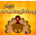 Тексты для чтения на английском: тема Thanksgiving Day